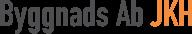 Byggnads Ab JKH Logotyp